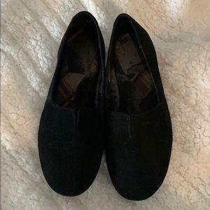Born slip on shoes